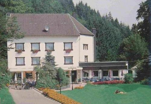 Hotel Grenzbachmhle