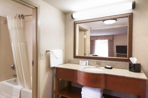 Hampton Inn Dubuque - Dubuque, IA 52003