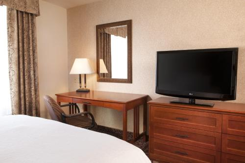 Hampton Inn Dubuque Photo