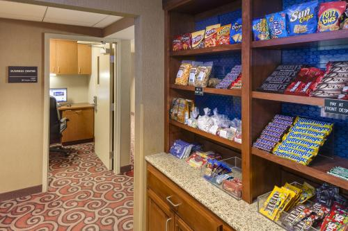 Hampton Inn Dubuque in Dubuque