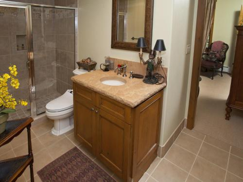 Settlers Lodge by Exclusive Vail Rentals - Beaver Creek, CO 81620