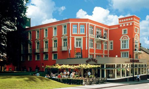 Grand Hotel Monopole