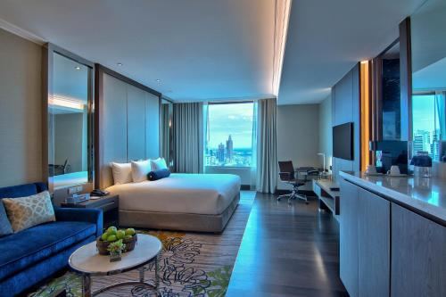 Radisson Blu Plaza Bangkok photo 10