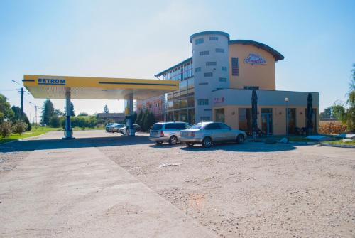 Motel AngeLLis Photo