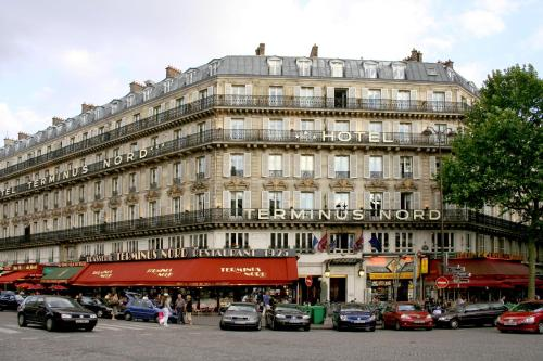 Mercure Paris Terminus Nord photo 20