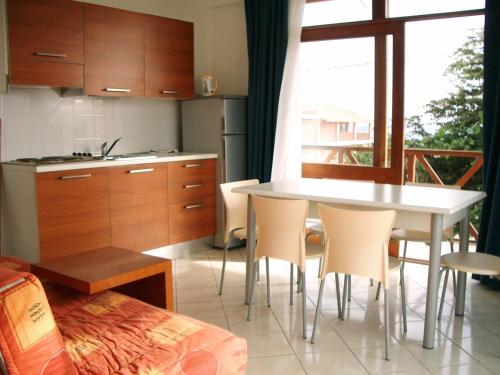 Two Bedroom Apartment with Sea View Fogo Residence, Santa Maria