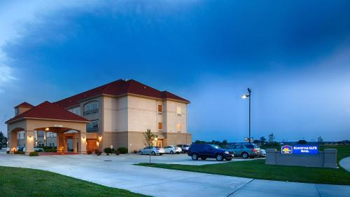 Best Western Plus Mascoutah/safb