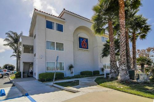 Motel 6 Ventura South Photo