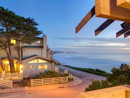 Cypress Inn on Miramar Beach - Half Moon Bay, CA 94019