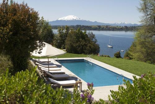 Enjoy Puerto Varas Hotel (Ex Patagonico) Photo