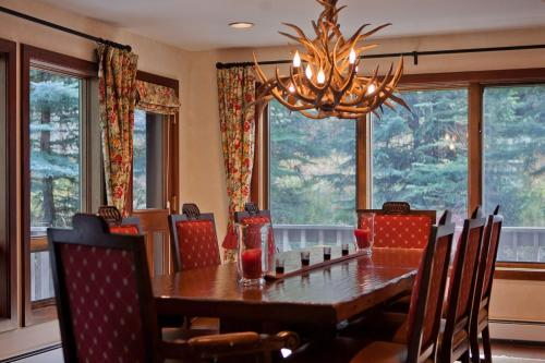 Beaver Dam Road by Exclusive Vail Rentals - Vail, CO 81657