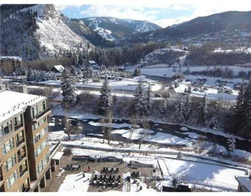 Westin Riverfront Penthouse - Beaver Creek, CO 81620