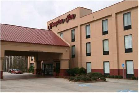 Hampton Inn La Place