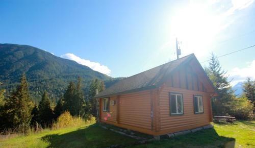 Mt. Revelstoke Alpine Chalets Photo
