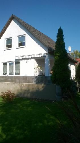 Holiday home Pankow