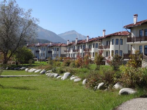 Bansko Castle Lodge Villas, Банско