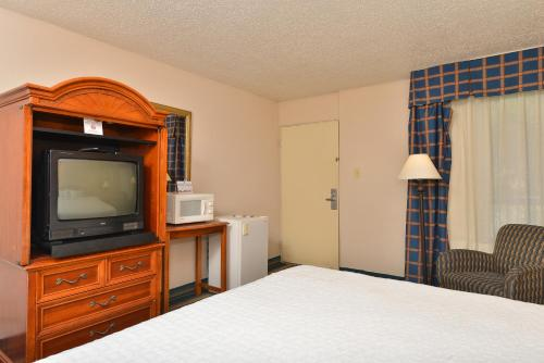 Motel 6 Gainesville Photo