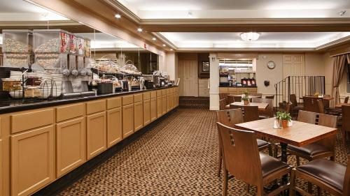 Best Western Plus Heritage Inn - Bellingham Photo