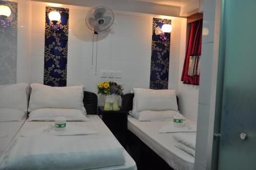 New Guangzhou Guest House (B&B)