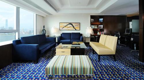 Courtyard by Marriott Hong Kong photo 12