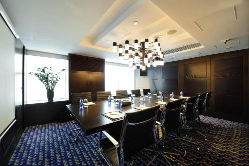 Courtyard by Marriott Hong Kong photo 14