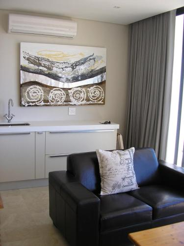 Camps Bay Studio Guesthouse - Studio Photo