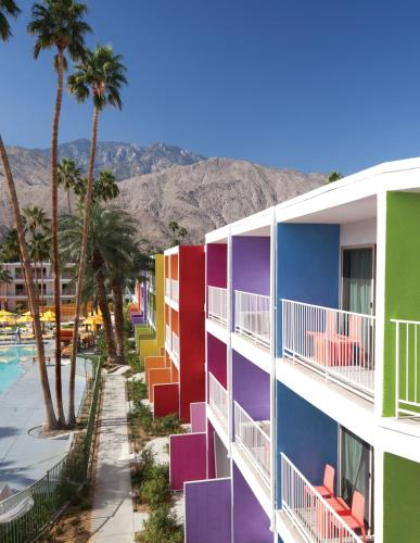 The Saguaro Palm Springs , Palm Springs, USA, picture 15