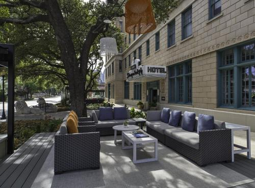 Le Meridien Dallas, The Stoneleigh photo 3