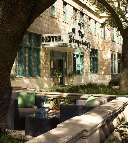 Le Meridien Dallas, The Stoneleigh photo 5
