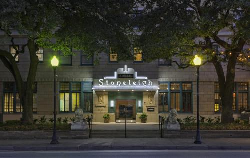 Le Meridien Dallas The Stoneleigh - Dallas, TX 75201