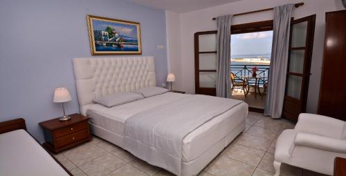 Anna Maria - Vanessa Luxury Apartments and Suites - Superior Studio with Sea View and Boat Trip - Property number: 522844