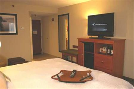 Hampton Inn Wheeling in Wheeling