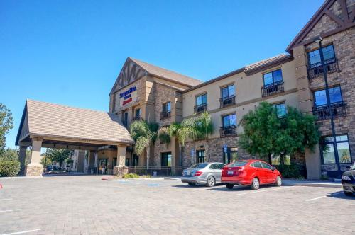 Picture of SpringHill Suites Temecula Valley Wine Country