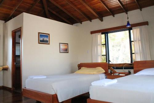 Galapagos Cottages Photo