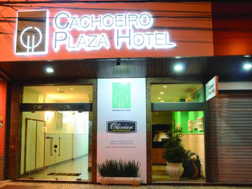 Cachoeiro Plaza Hotel Photo