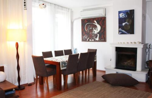 İstanbul Holiday home At the Center adres