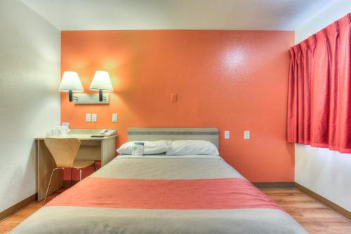 Motel 6 Portland South - Lake Oswego - Tigard Photo