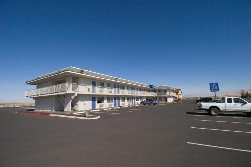Motel 6 Pendleton Photo
