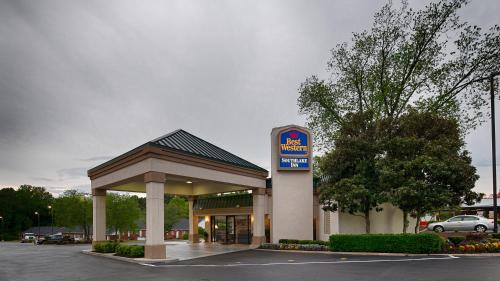 Picture of Best Western Southlake Inn