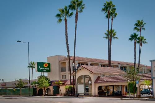 Vagabond Inn Glendale Photo