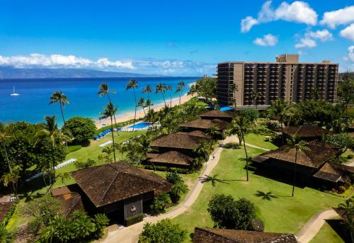 Photo of Royal Lahaina Resort hotel in Lahaina