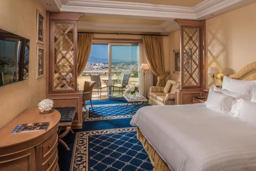 Rome Cavalieri, Waldorf Astoria Hotels and Resorts photo 8