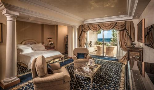 Rome Cavalieri, Waldorf Astoria Hotels and Resorts photo 16