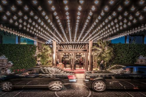Rome Cavalieri, Waldorf Astoria Hotels and Resorts photo 19