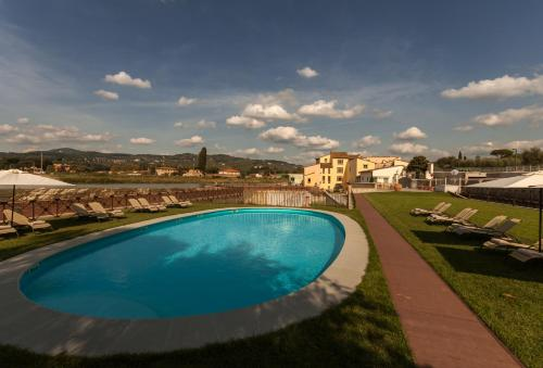 Hotel Mulino Di Firenze photo 15