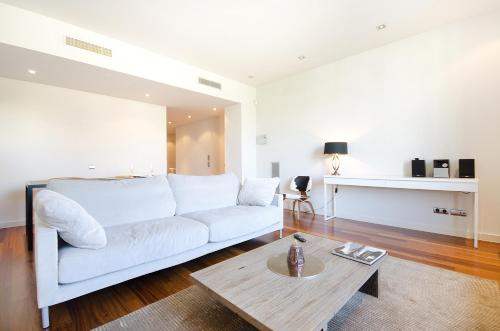 You Stylish Paseo de Gracia Apartments photo 20