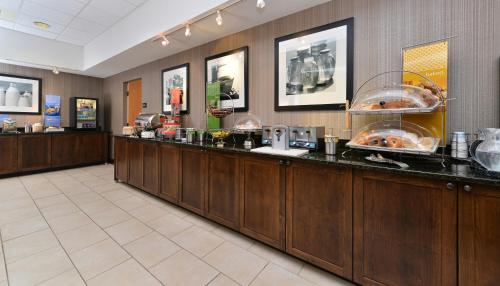 Hampton Inn Chicago-Carol Stream - Carol Stream, IL 60188