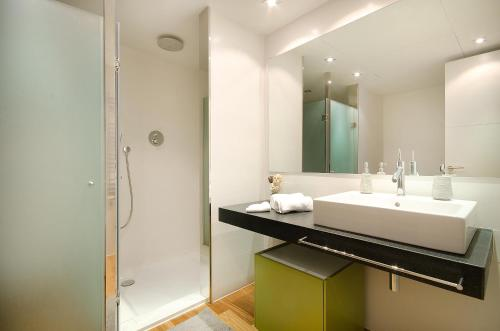 You Stylish Paseo de Gracia Apartments photo 25