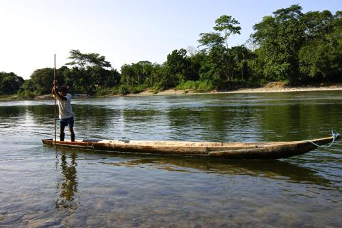 Misahualli Amazon Lodge Photo
