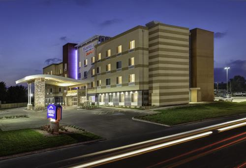 Picture of Fairfield Inn & Suites by Marriott Rehoboth Beach